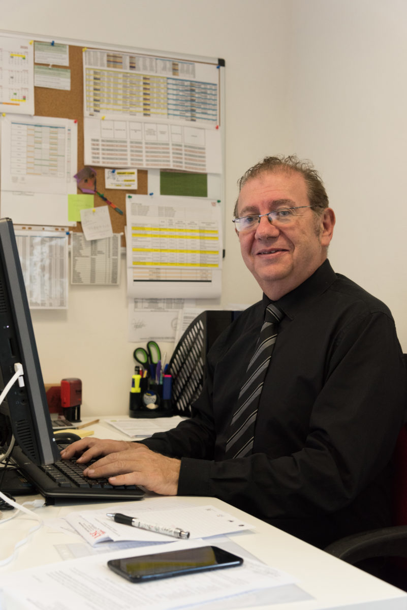 Dr. Ryan Mifsud / Head of Operations and Compliance (Malta)